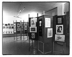 Link to Art Exhibitions section